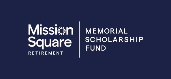 ICMA-RC Memorial Scholarship Fund Accepting Applications for 2019-2020 Academic Year